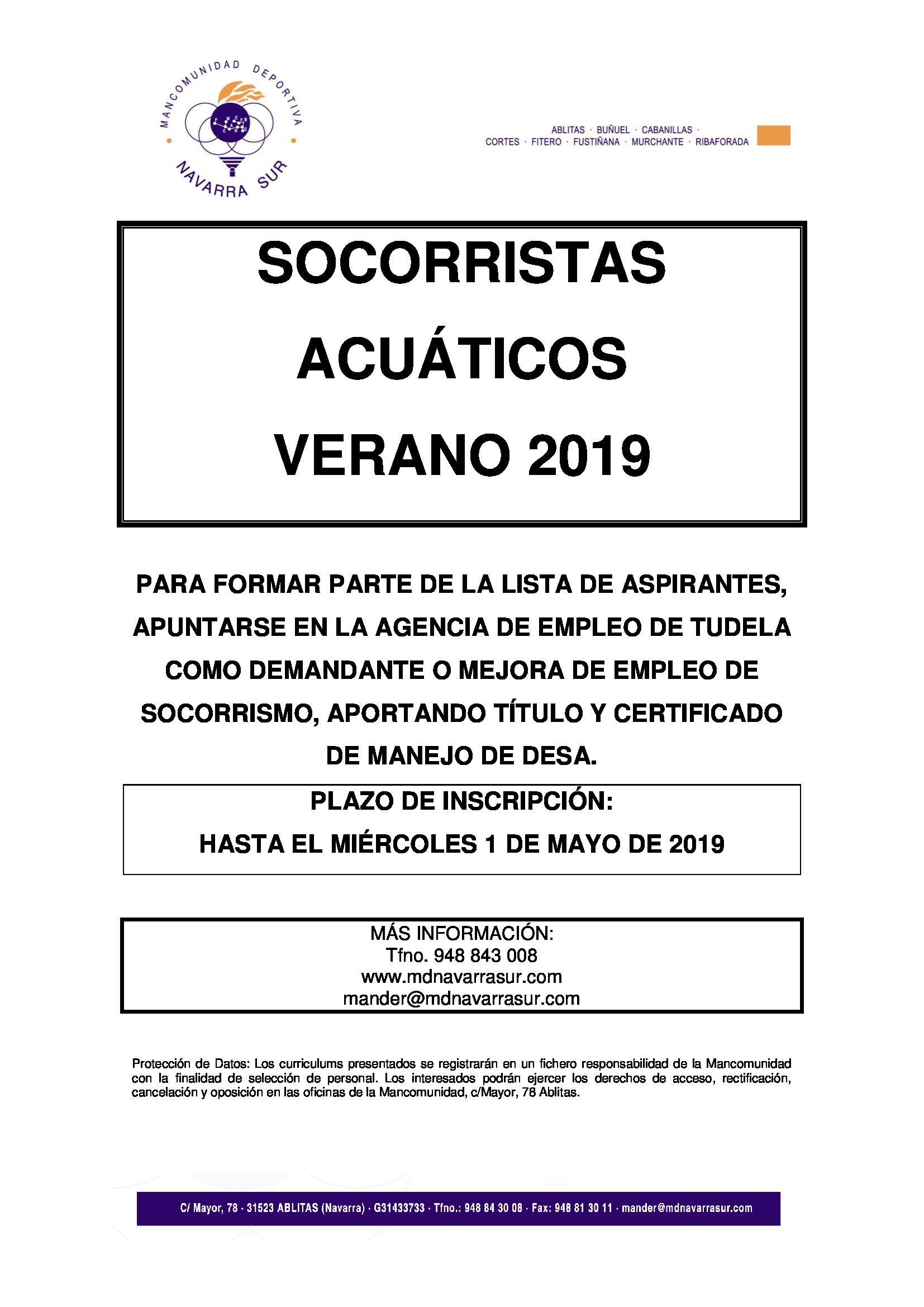 CARTEL-SOCORRISTAS-2019